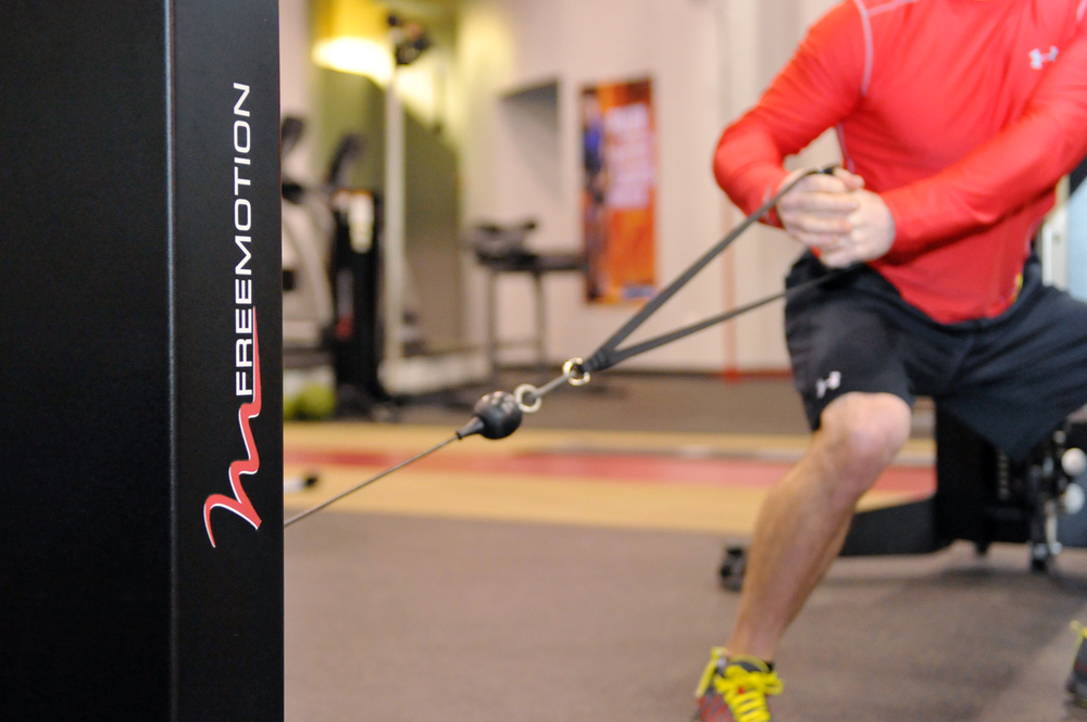 Most Experienced Fitness Equipment Dealer