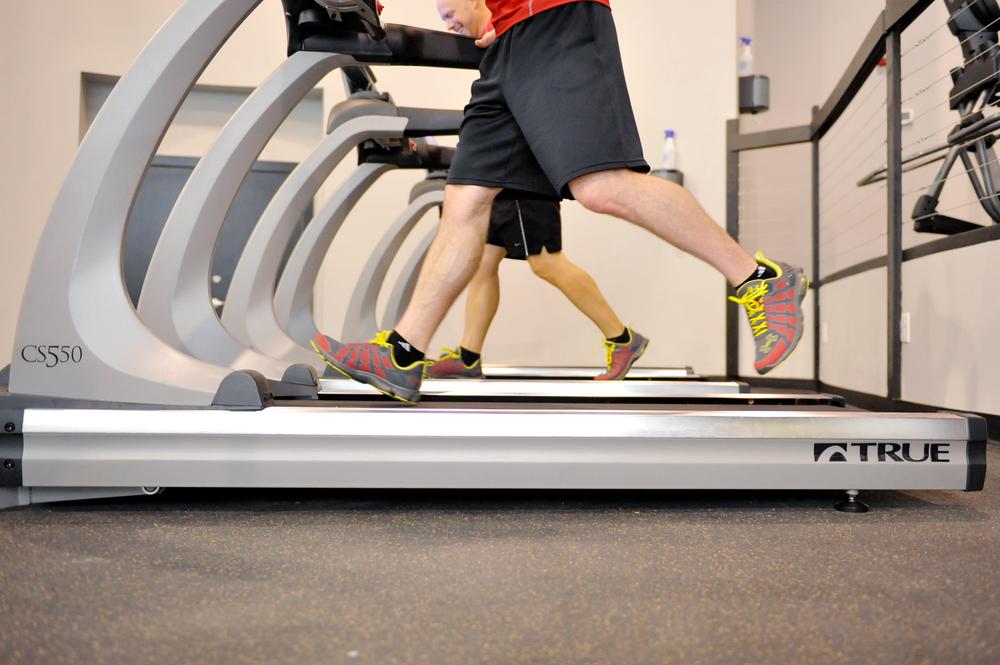Need Fitness Equipment?