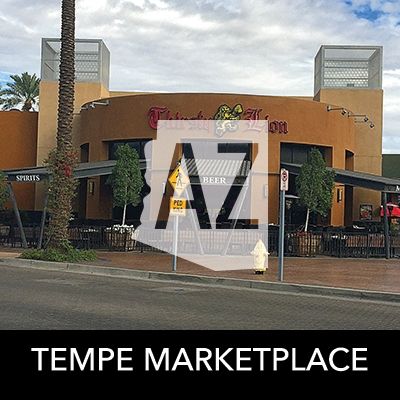 Tempe • Arizona -