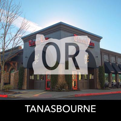 Hillsboro • Oregon -