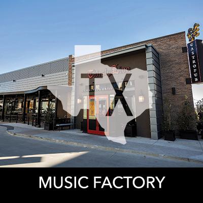 Irving • Texas -