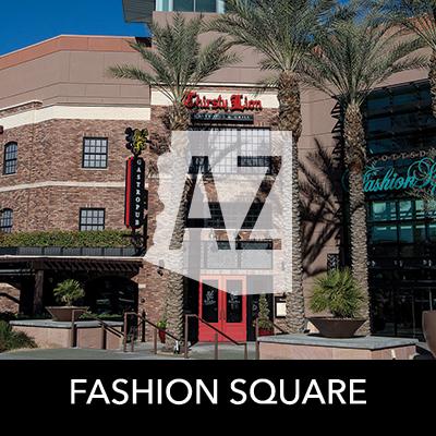 Scottsdale • Arizona -