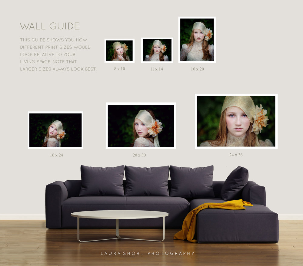 morris county photographer wall guide laura short