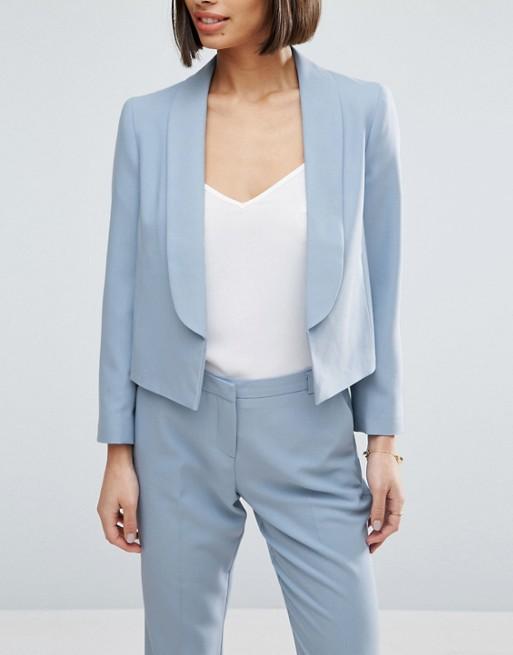 ASOS (blazer) | $58