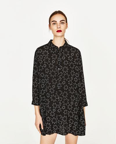 Zara | $50