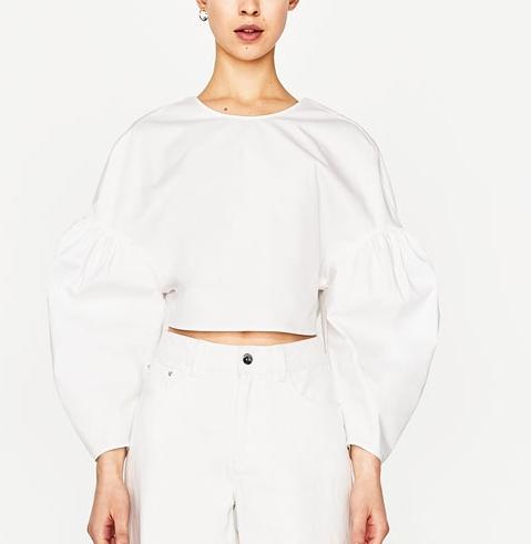 Zara | $36