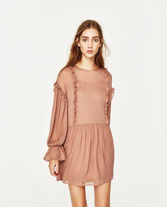Zara | $40