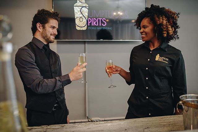Have an upcoming holiday party and need professional bar services? Let Sumptuous Spirits help you provide your guests with a memorable experience! Visit www.sumptuousspirits.com for our booking information. 🥂🎄🎁⠀⠀⠀⠀⠀⠀⠀ • • •⠀⠀⠀⠀⠀⠀⠀⠀⠀⠀⠀⠀⠀⠀⠀⠀⠀ #sumptuousspirits #TheSumptuousExperience #visitdetroit #puremichigan #detroitevents #chicagoevents #detroitbartender #chicagobartender #detroitsmallbusiness #chitown #detroit #chicagoland #metrodetroit #downtowndetroit #motorcity #madeinmichigan #detroitlove #dtown #detroitbusiness #detroiteventplanner #chicagoeventplanner #michiganweddings #detroitweddings #bartendingservice #mobilebartender #mobilebartendingservice #chicagoweddings #christmasparty #holidayparty #eventbartenders