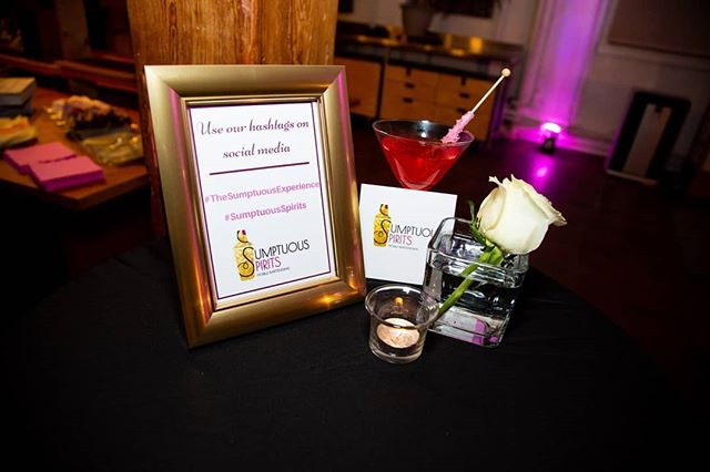 On Thursday, November 15th we hosted #Grandeur, a private event for our corporate and entrepreneurial partners, past/current clients, social professionals, and corporate leaders. Thank you for all of those who attended! Special thanks to our event sponsors: @fancyflashphotobooth @hiddenspiritscocktails , @jaeellebeecakes, @triceclark, @dqjportfolio #TheSumptuousExperience 📸: @HMAPhoto.Co • • • #sumptuousspirits #visitdetroit #puremichigan #detroitevents #corporateevents #detroitentrepreneurs #detroitbartender #detroit #metrodetroit #downtowndetroit #motorcity #madeinmichigan #detroitlove #dtown #detroitbusiness #privateevent #detroiteventplanner #michiganphotographer #michiganweddings #detroitweddings #bartendingservice #mobilebartender #mobilebartending #mobilebartendingservice #hiddenspiritscocktails #jaeellebeecakes #fancyflashphotobooth