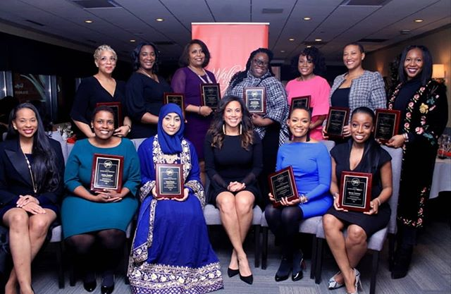 Congratulations to our CEO, Lauren Daniels, for being awarded the 2018 Walker's Legacy Power Award. 150 women in 10 cities across the U.S. were recognized by the Walker's Legacy Organization (@walkerslegacy) for their accomplishments in the areas of entrepreneurship, business, and leadership. #WLPower15 #WLPower150 📸: @photographybykandispage • • • #WalkersLegacy #WalkersLegacyDetroit #gamechangers #millenials #multicutural #womenownedbusiness #detroitentrepreneurs #detroitbusiness #metrodetroit #entrepreneurlife #detroitsmallbusiness #entrepreneurship #femaleentrepreneurs #womenwhohustle #success #networking #girlpower #blackgirlmagic #blackexcellence #goalgetter #hustle #ladyboss #femaleboss #femaleceo #Femalehustler #womeninbusiness #influential #blackownedbusiness