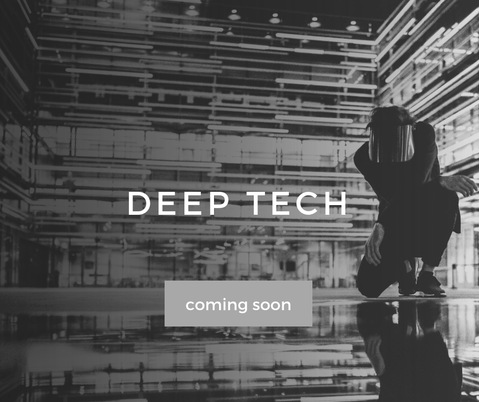 Deep Tech