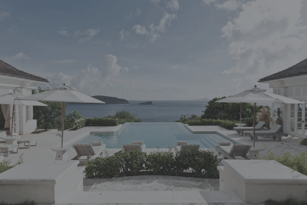 PHOTO: LES JOULIES EAUX VILLA | COURTESY OF THE MUSTIQUE COMPANY