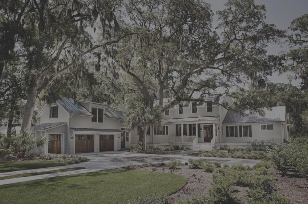 VILLAGE HOME | COURTESY OF MONTAGE PALMETTO BLUFF