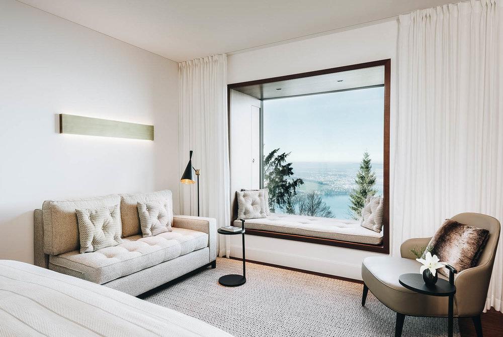 BÜRGENSTOCK HOTEL | © Bürgenstock Hotels AG