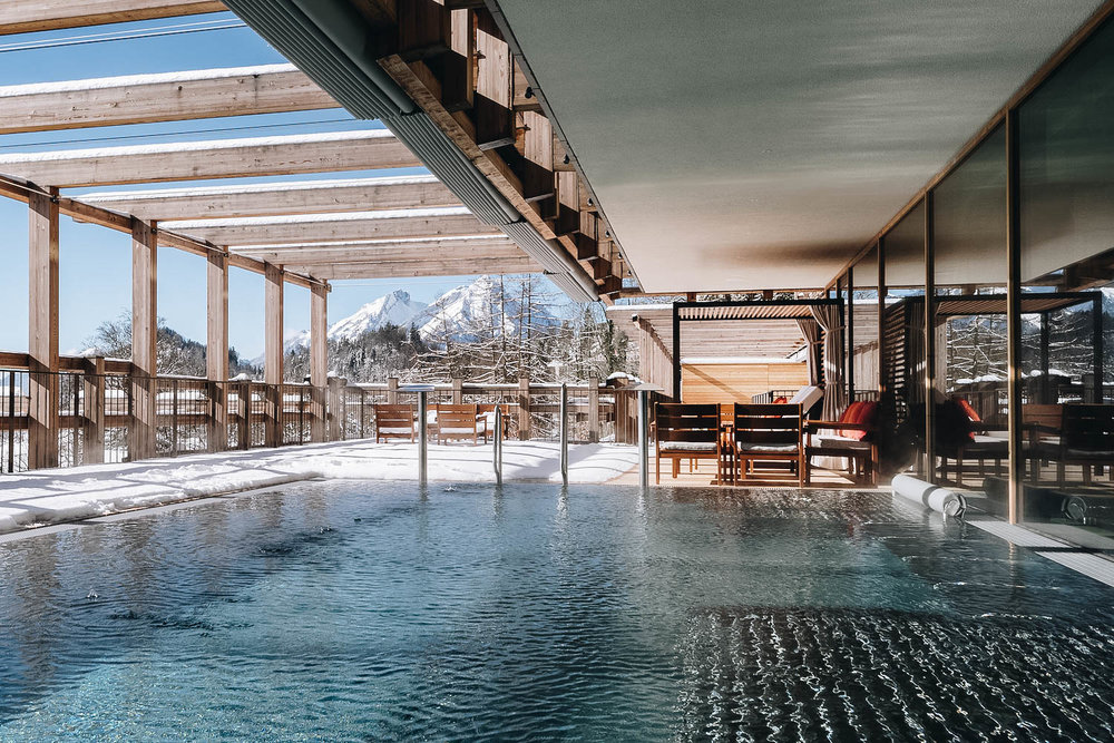 WALDHOTEL | © Bürgenstock Hotels AG