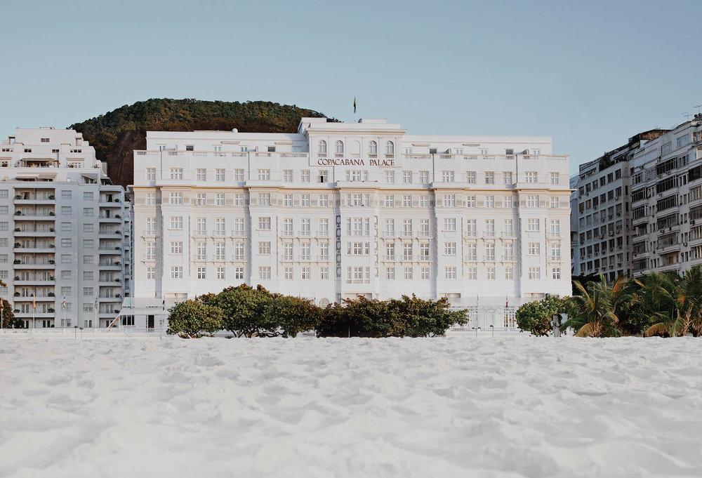 PHOTO: COURTESY OF BELMOND HOTELS