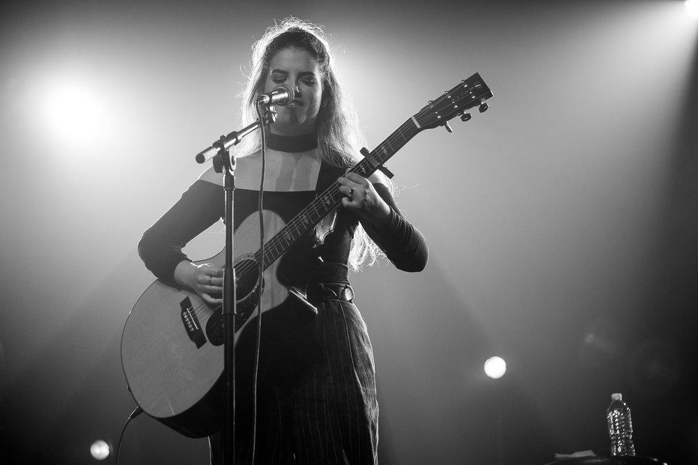 Nicole Zignago