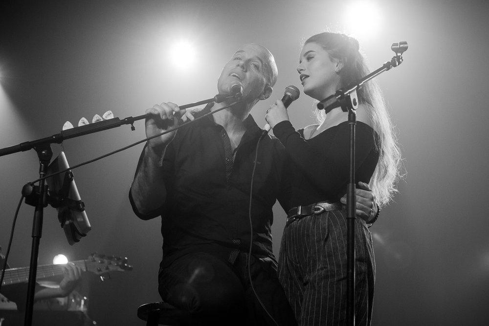 Gianmarco & Nicole Zignago