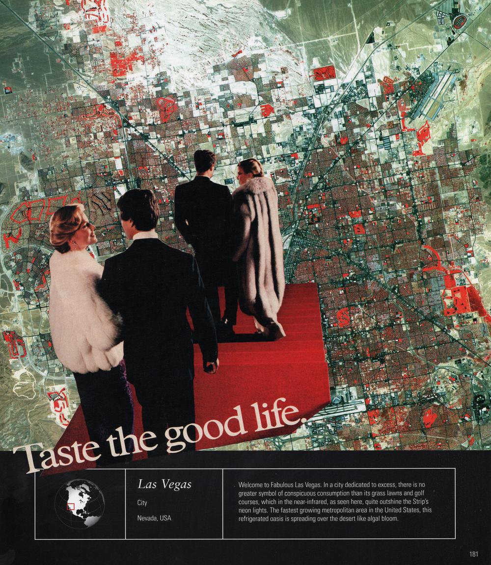 5 - taste the good life