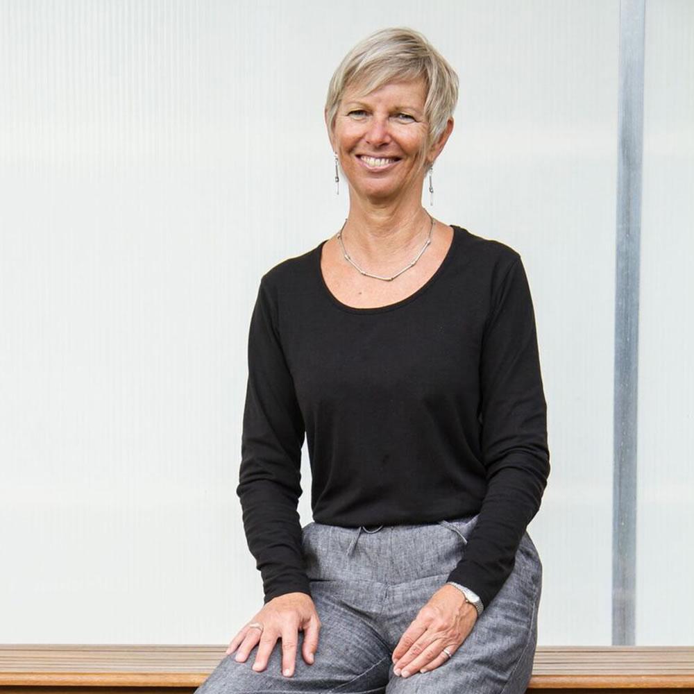 Karen Dempsey Ho <br> Architect