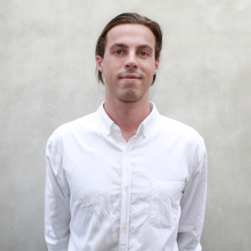 Alex Kean | Architectural Graduate