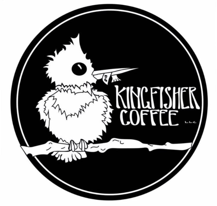 Kingfisher Coffee logo.png