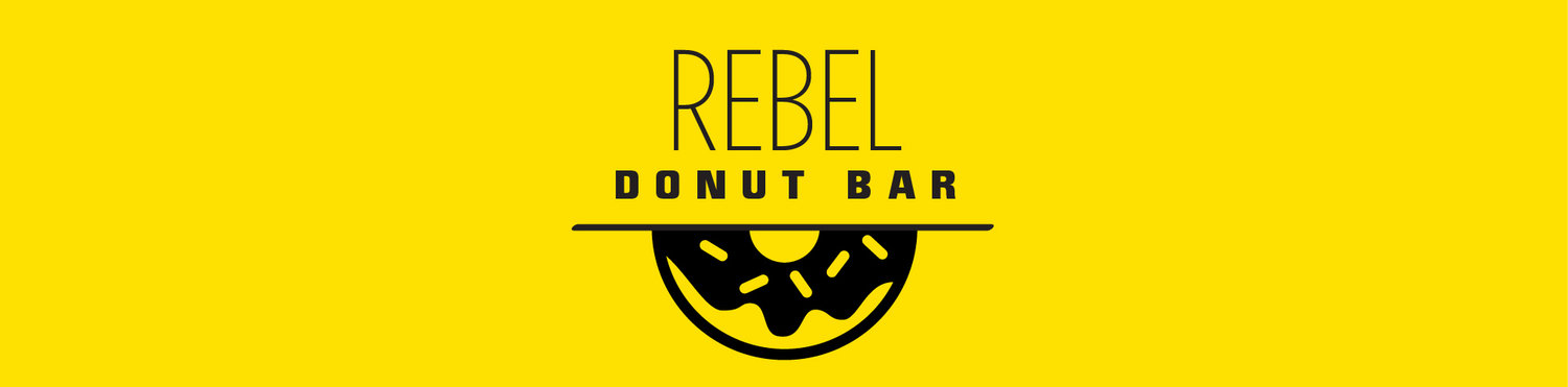 Rebel Donut Bar