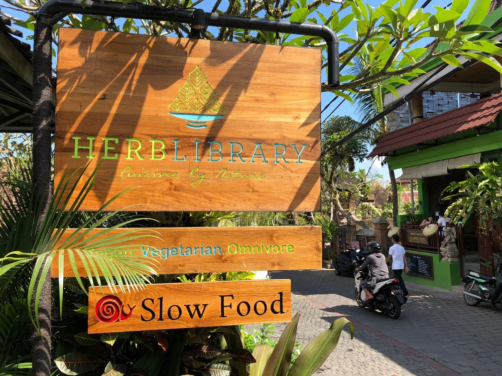 Look for this sign — and enjoy a delicious locally sourced meal