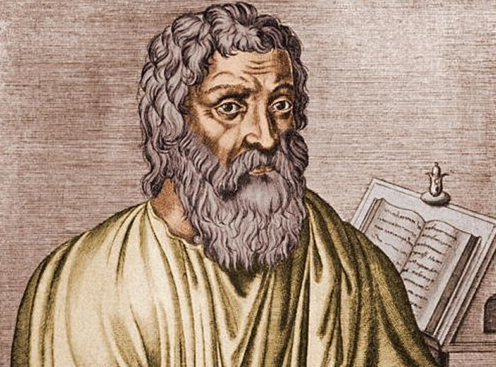 Doctors swear to healing gods that they will obey certain ethical standards in the famous oath named for the Greek physician Hippocrates