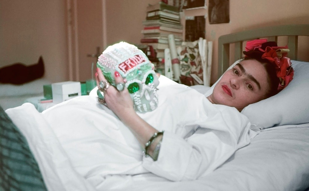 9 Fascinating Frida Kahlo Facts That May Surprise You — The Not So