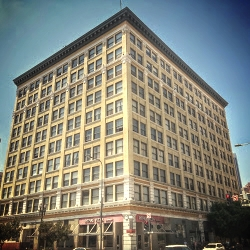 Higgins Building