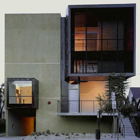 Orange Grove Loft