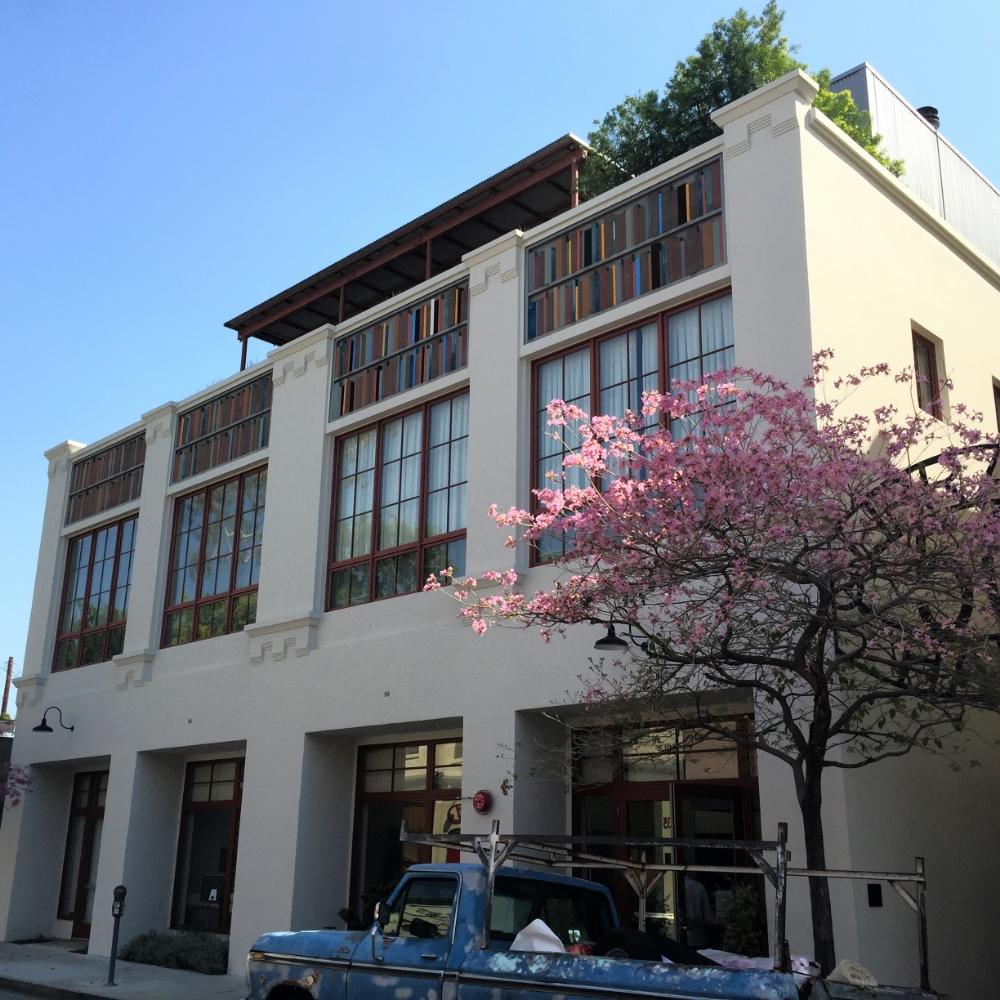 Library Hall Lofts