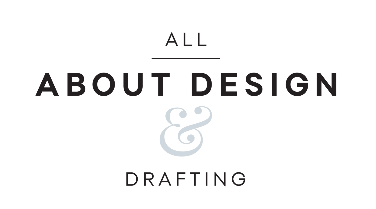 All About Design & Drafting