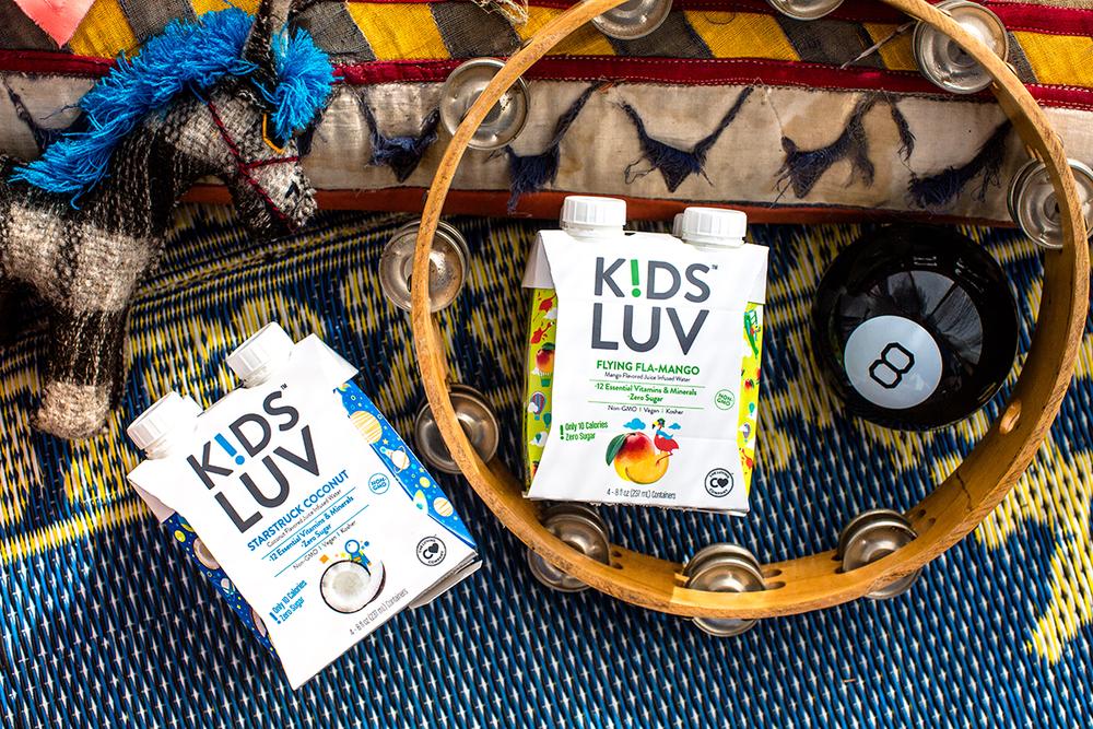 -- Brand development and marketing strategy, KidsLuv ( kidsluv.com )