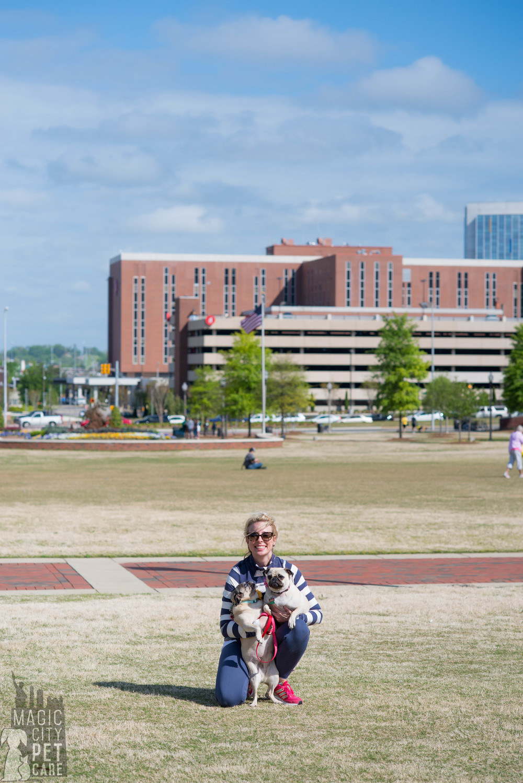 105- Birmingham, Alabama | Mutt Strut