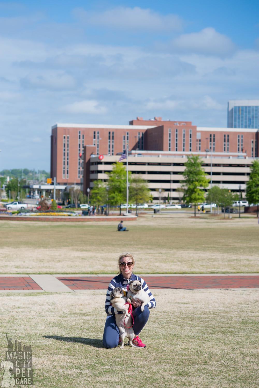 107- Birmingham, Alabama | Mutt Strut