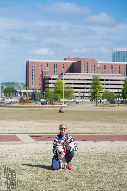 108- Birmingham, Alabama | Mutt Strut