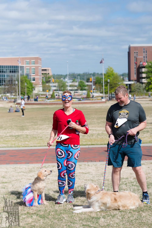115- Birmingham, Alabama | Mutt Strut