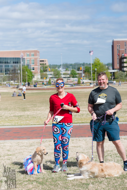 116- Birmingham, Alabama | Mutt Strut