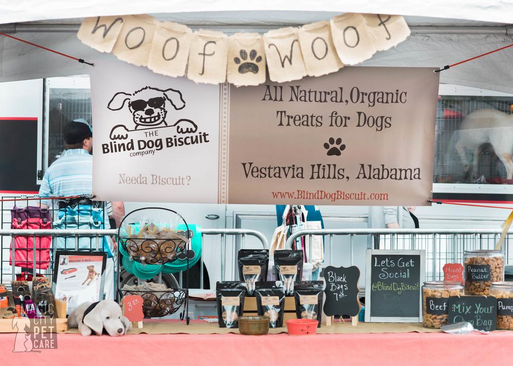 64 - Birmingham, Alabama | Fido Fest