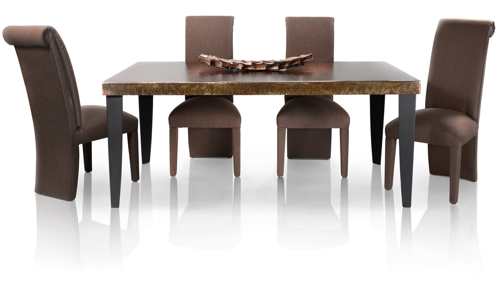 COMBO_Rectangle Dining Set_Barracuda_Legs-Tappered-TXT BLK_CH220_PIC-1.jpg