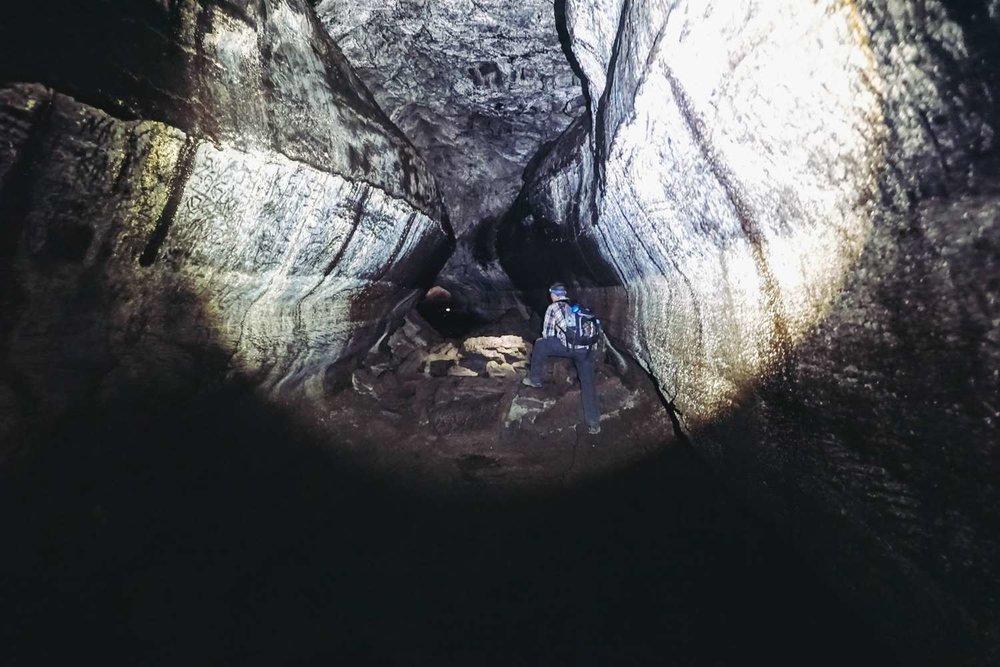 Kuhl Liberator Convertible Pant at Ape Cave