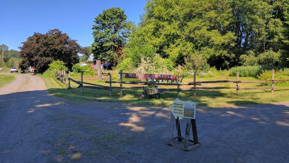 Widen Farm