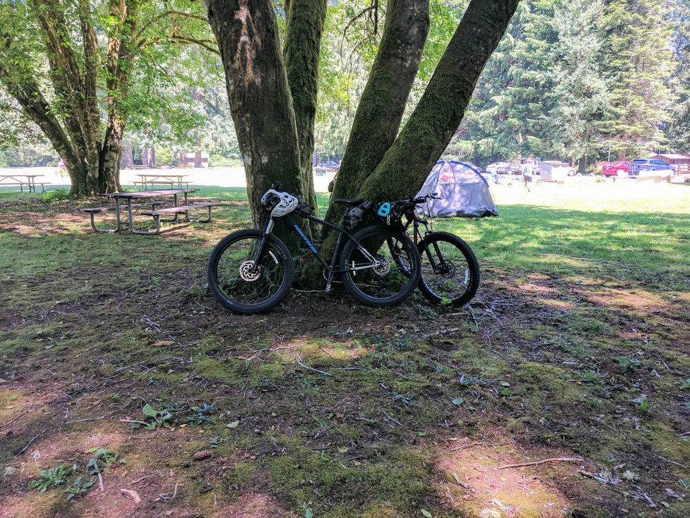 2017 Ride the Willapa