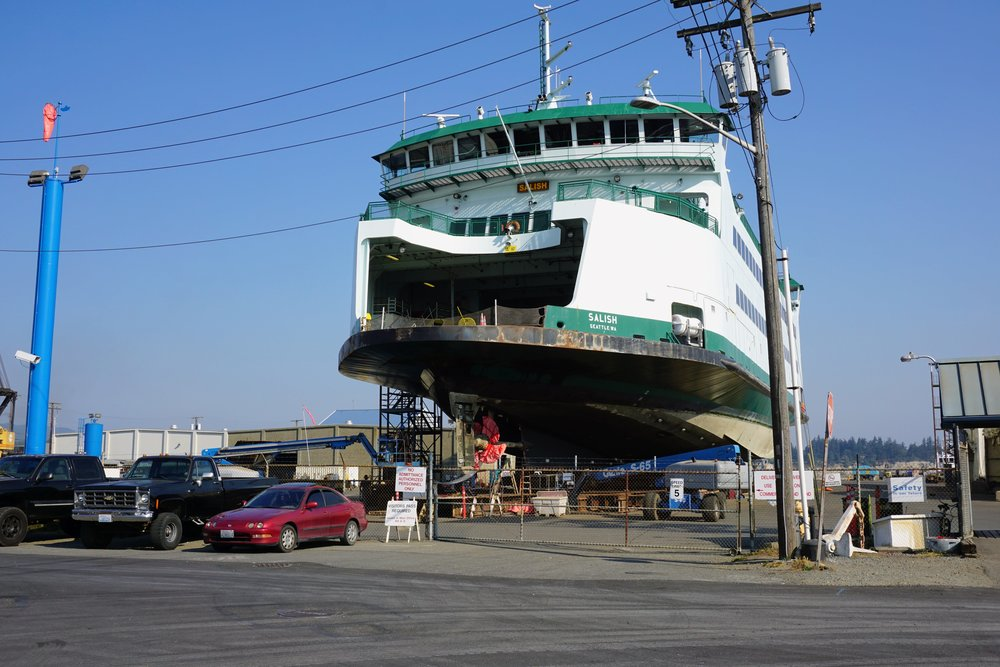 Anacortes Shipyard