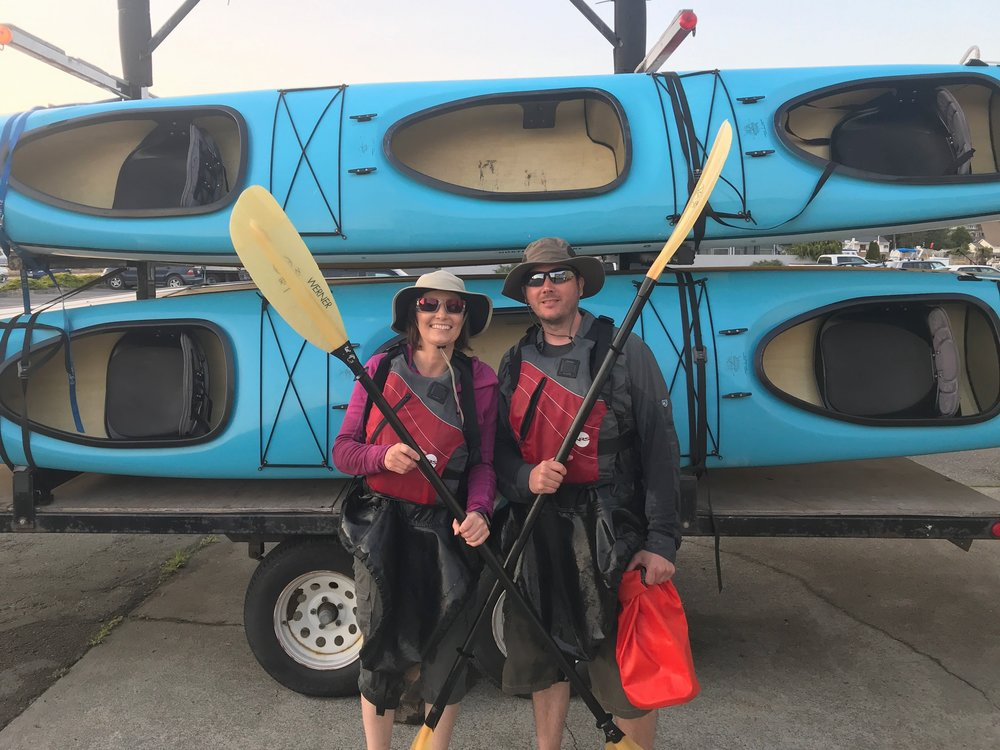 Pacific North Wanderers after our adventure with Anacortes Kayak Tours.JPG