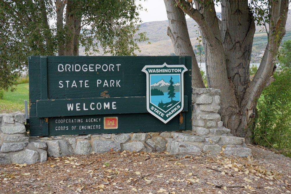 Bridgeport State Park