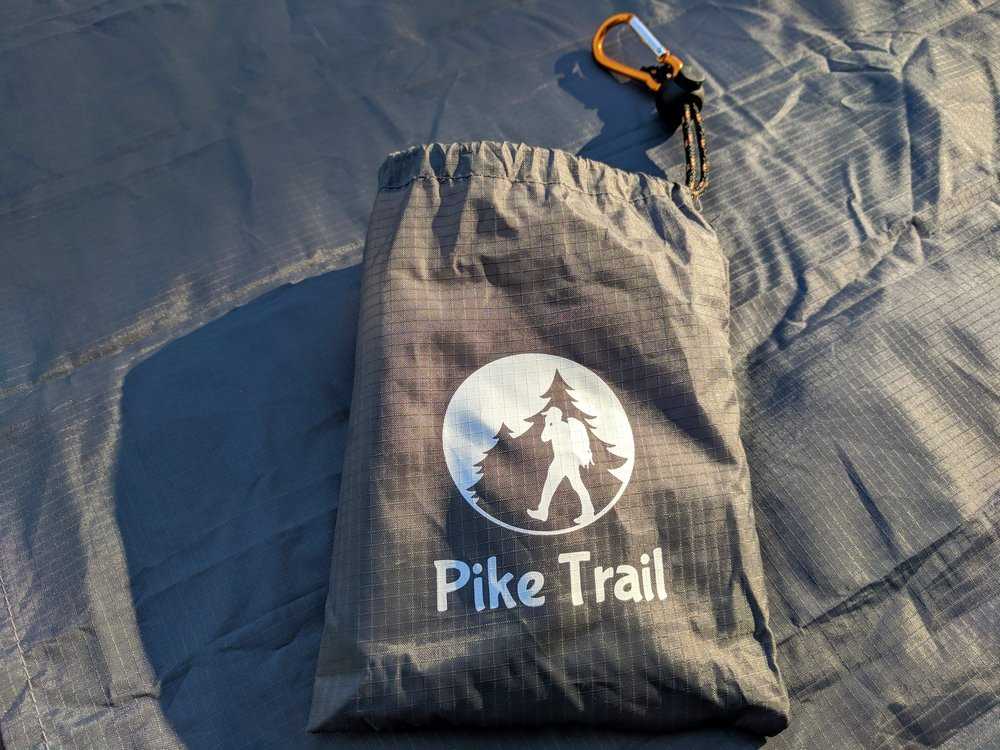 Pocket Blanket by Pike Trail