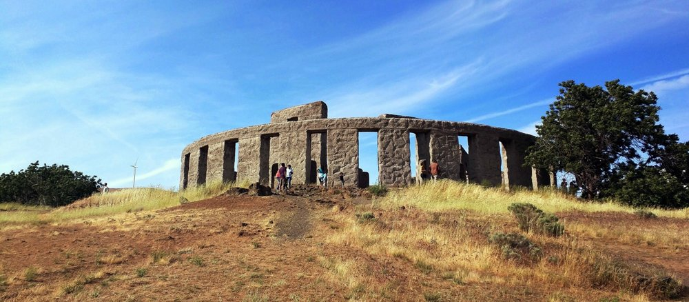 Maryhill Stonehenge - Pacific North Wanderers.jpg